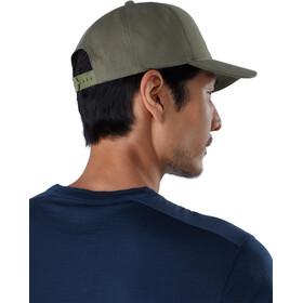 Arc'teryx Multi Crest Ball Cap, light wildwood